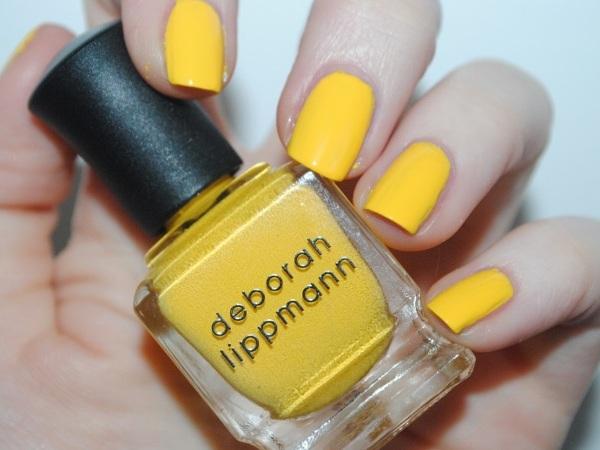 الأصفر المعتم