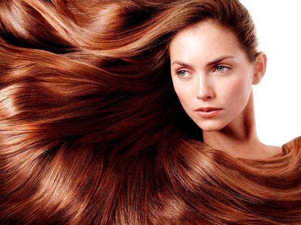 غسل الشعر مرتين في الأسبوع