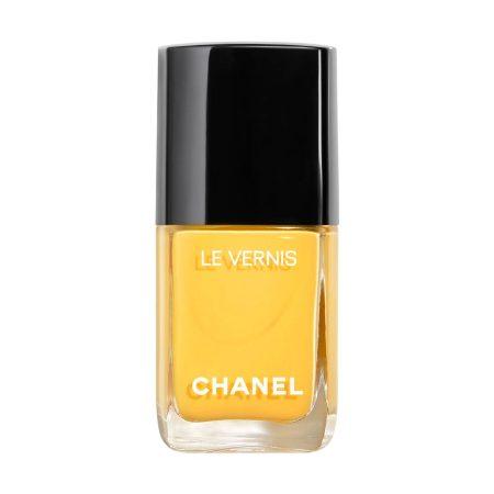 CHANEL Le Verins Arancio Vibrante