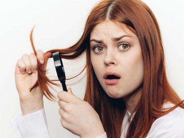 أطراف الشعر
