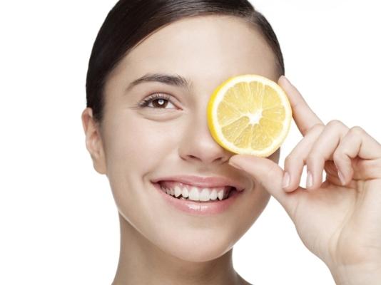 سكرب الليمون