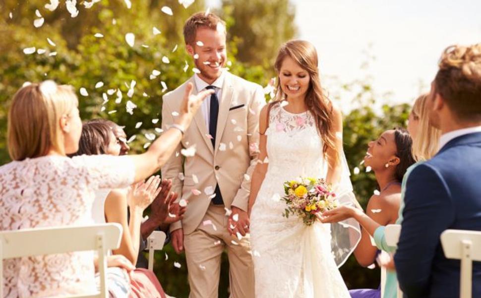 دخول العروس