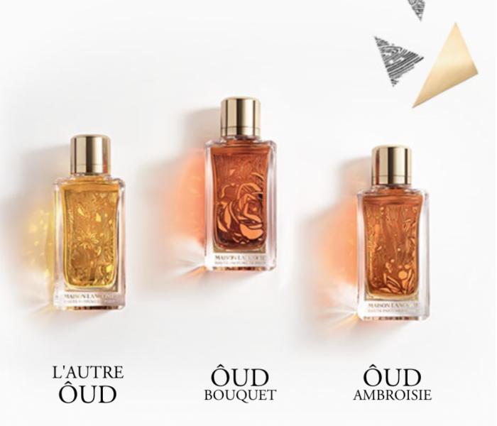 298511048 La Vie est Belle by Lancome: هذا العطر ذو الرائحة الجذابة من لانكوم، يعد  أحد العطور المفضلة لدى السعوديات، والذي يستعملنه بكثرة خلال مناسباتهن، وذلك  نظراً ...
