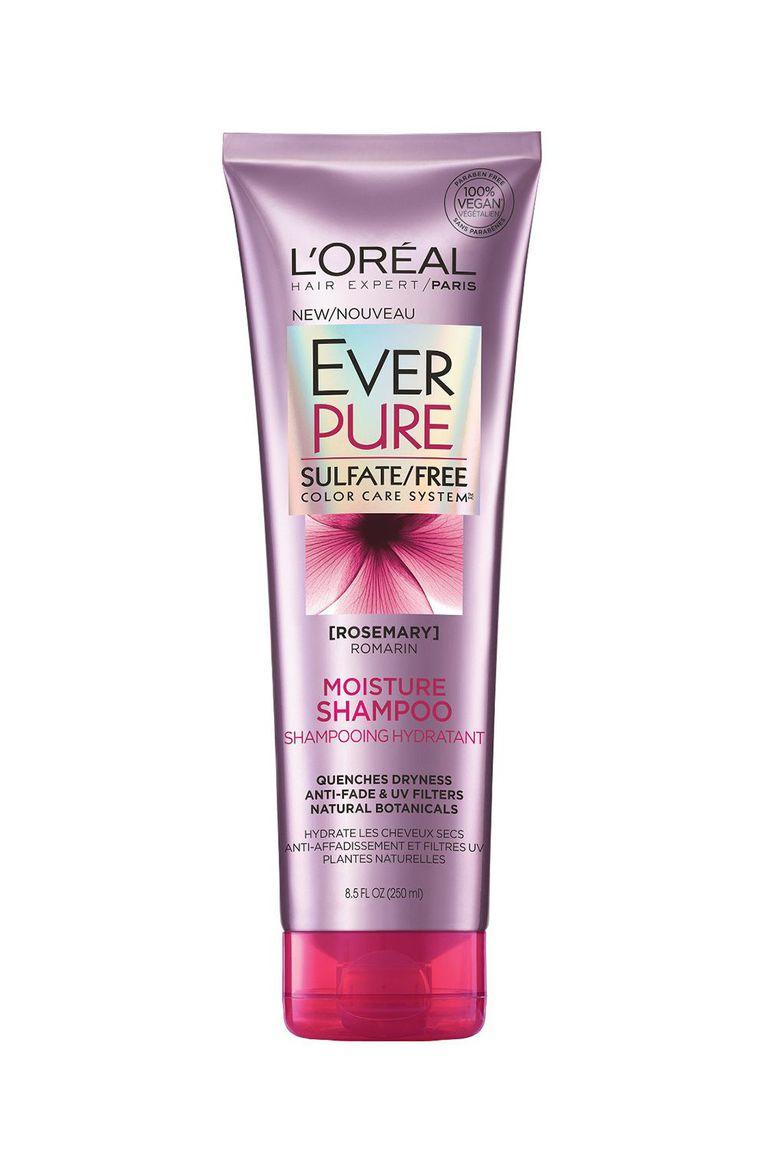 ed4d38807 Kiehl's Damage Repairing & Rehydrating Shampoo: يشتمل هذا الشامبو بشكل  أساسي على حمض الهيالورونيك، وهو مكون مثالي لمعالجة الشعر الجاف والتالف  وإصلاح الخصلات ...