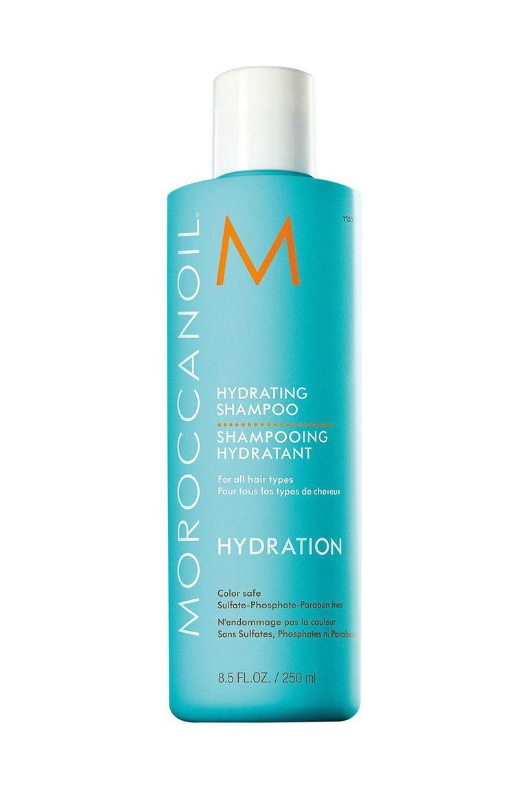 2d3034987 LÓreal Paris Moisture Shampoo: هذا الشامبو لا تقتصر فوائده على منح الشعر  رائحة فائقة الجمال فقط، وهي رائحة الروزماري، لكنه أيضاً آمن وفعال جداً للشعر  ...