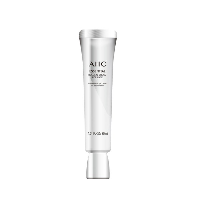 AHC Essential Eye Cream for Face