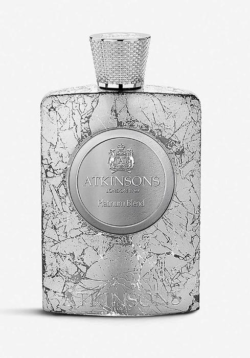 Atkinsons Platinum Blend