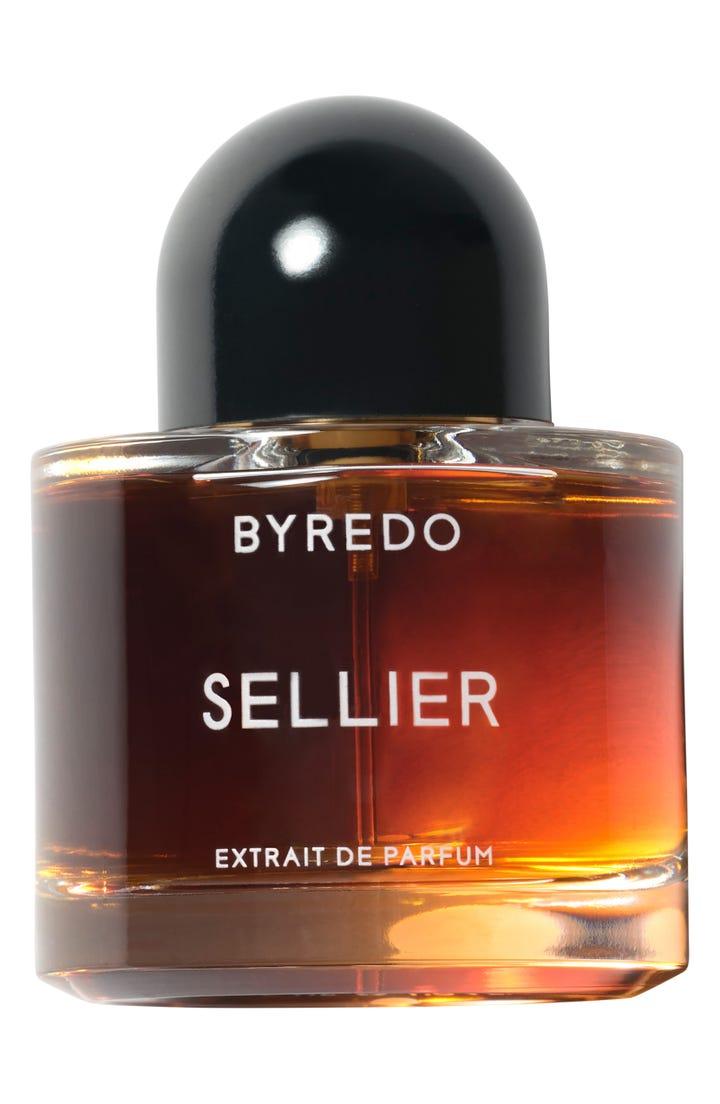 عطر جلدي فخم من Byredo