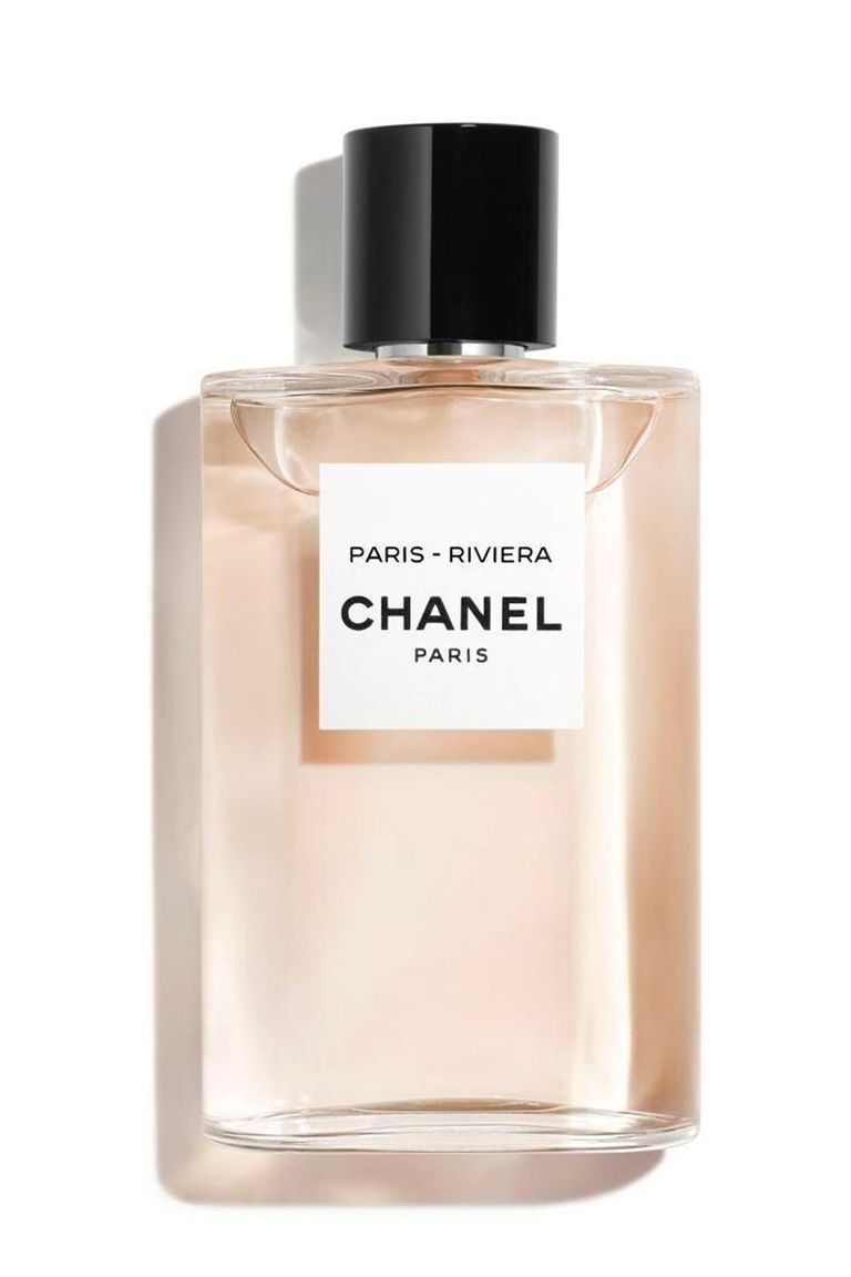 Chanel Paris Riviera