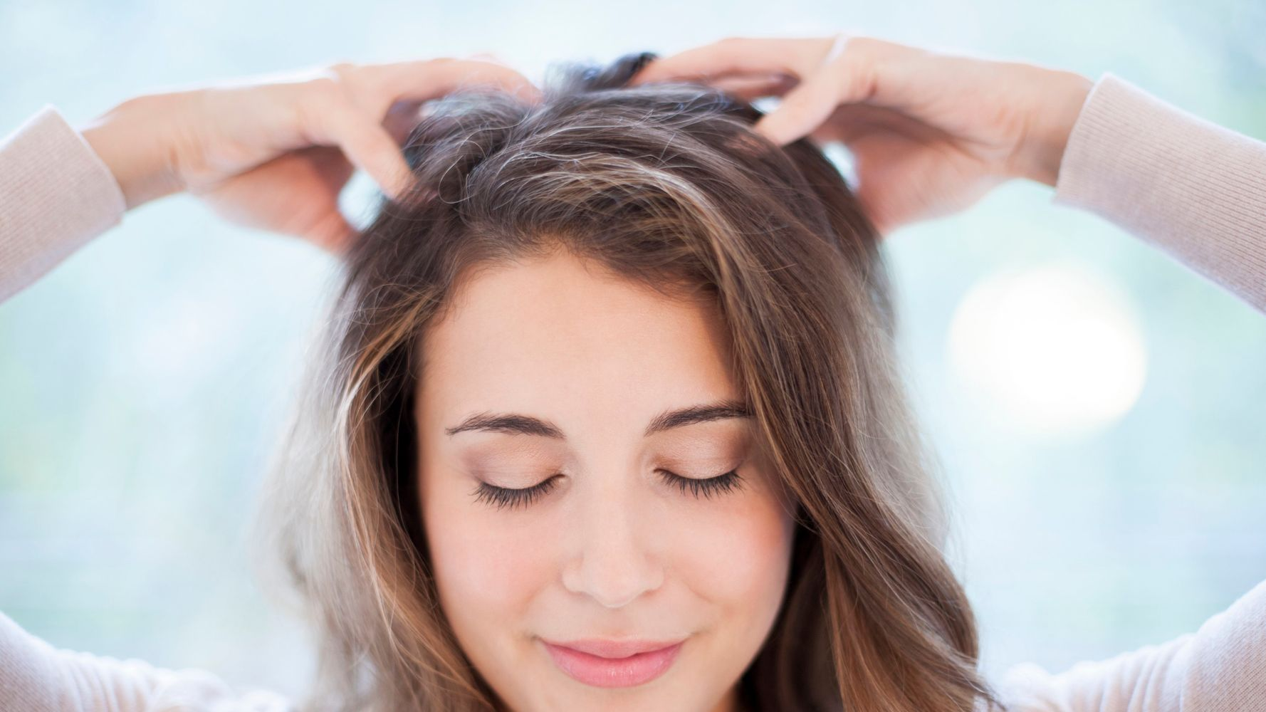 فوائد سكراب فروة الرأس