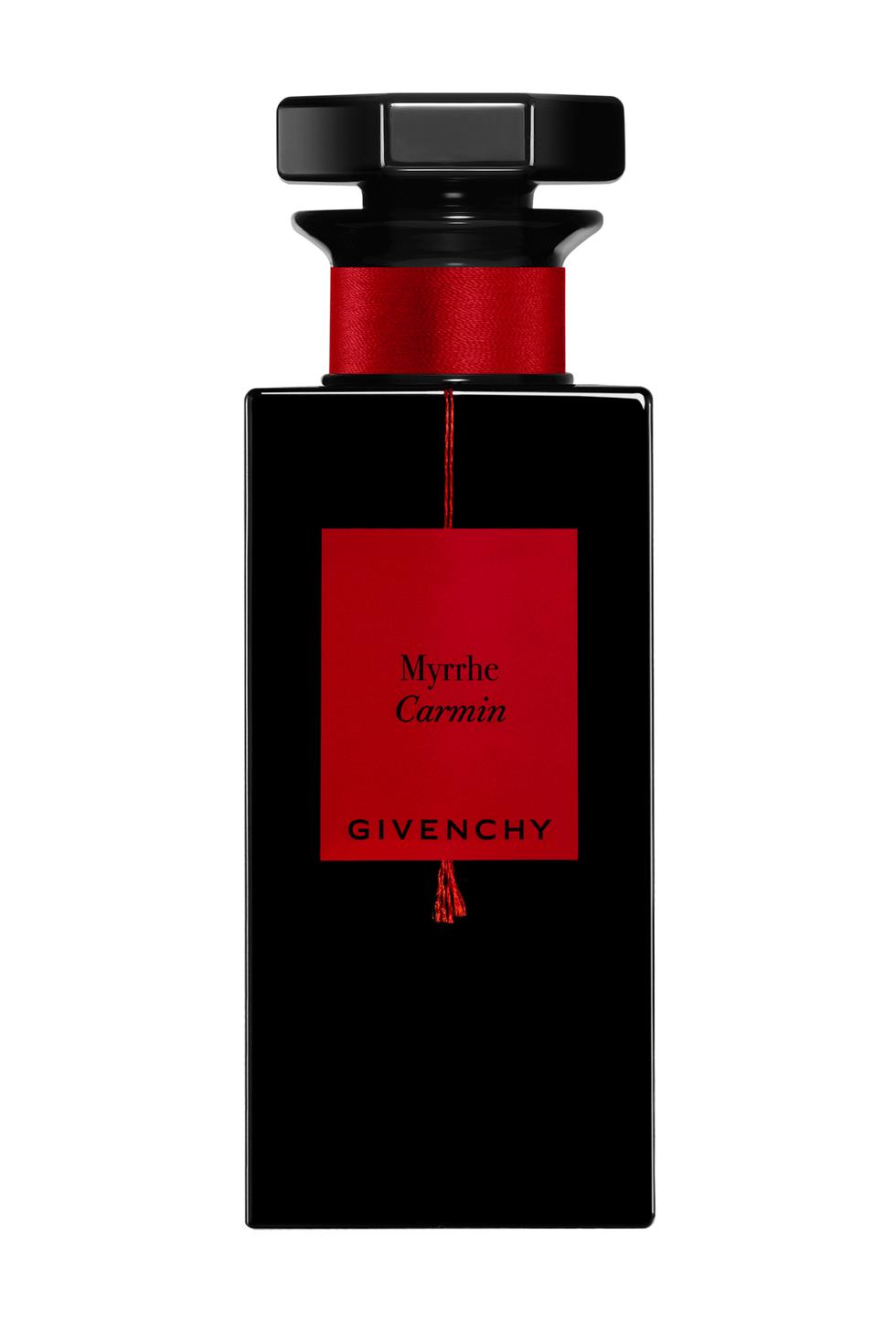 Givenchy Myrrhe Carmin