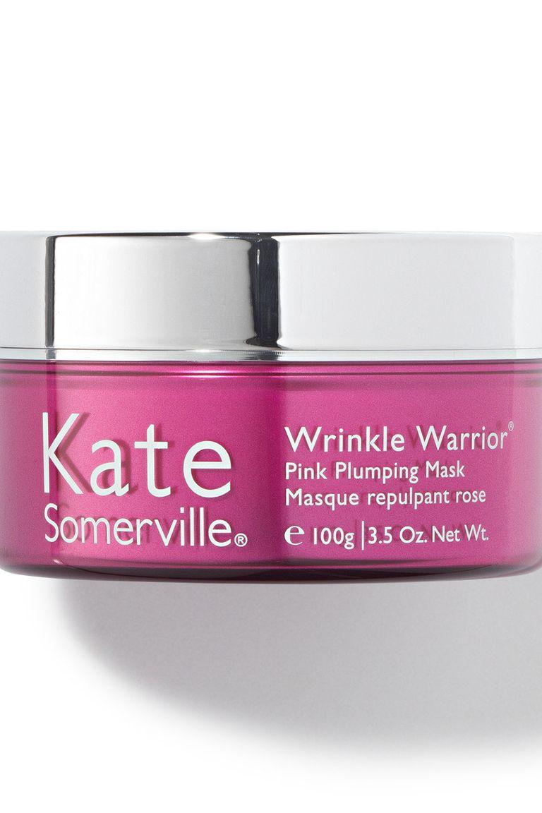 أفضل ماسك لترطيب البشرة الجافة من Kate Somerville