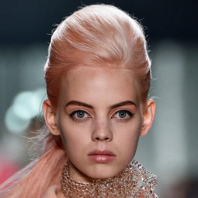 ألوان صبغات الشعر لهذا الصيف...