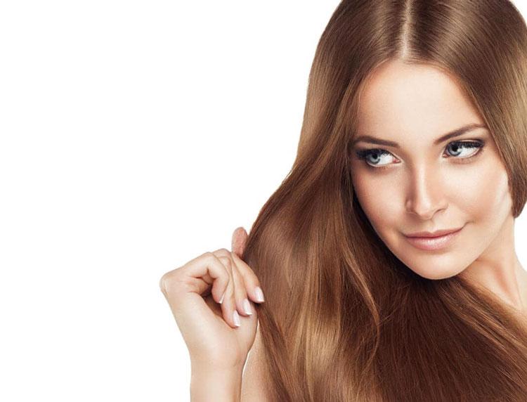 الكركديه لتقوية جذور الشعر