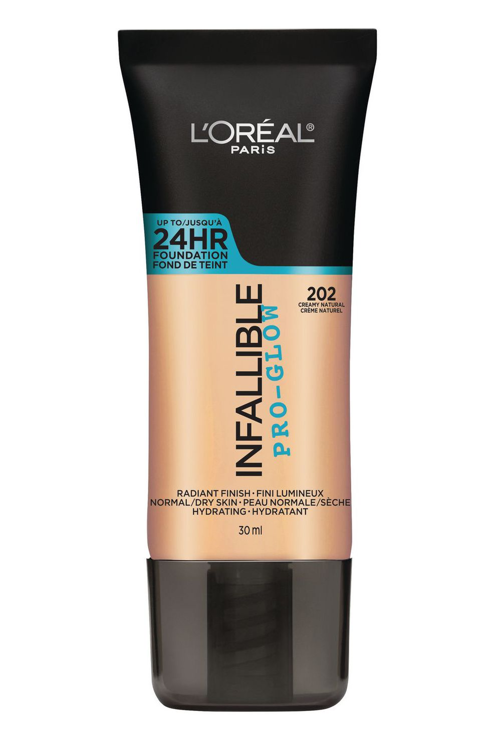 L'Oréal Paris Infallible Pro Glow Longwear Foundation