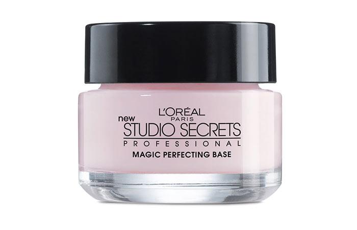 LOreal Studio Secrets