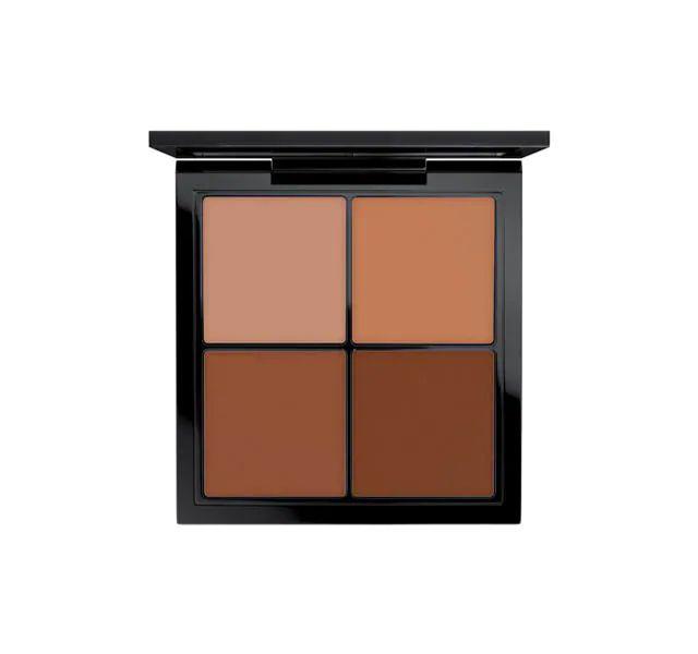 MAC Pro Face Palette Contour