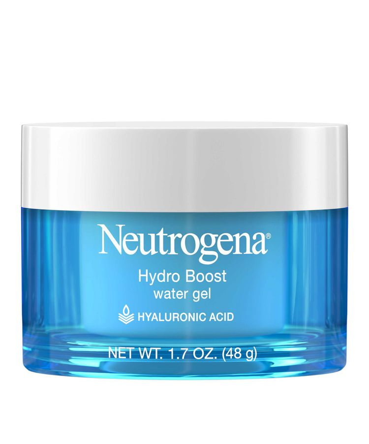 كريم ترطيب الوجه من Neutrogena