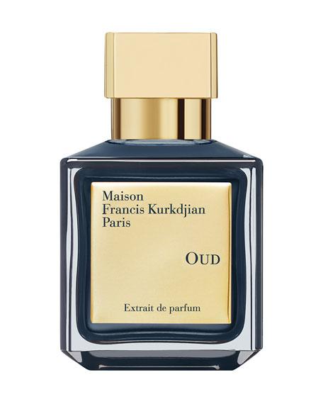 OUD Extrait de Parfum