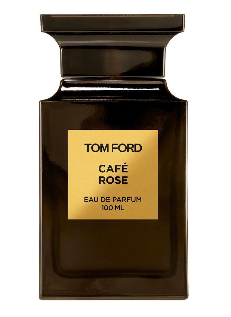 عطر زهري من توم فورد