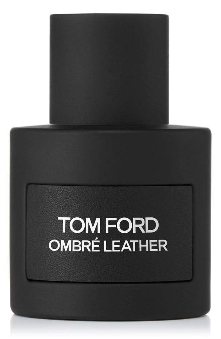 عطر شتوي دافئ من توم فورد