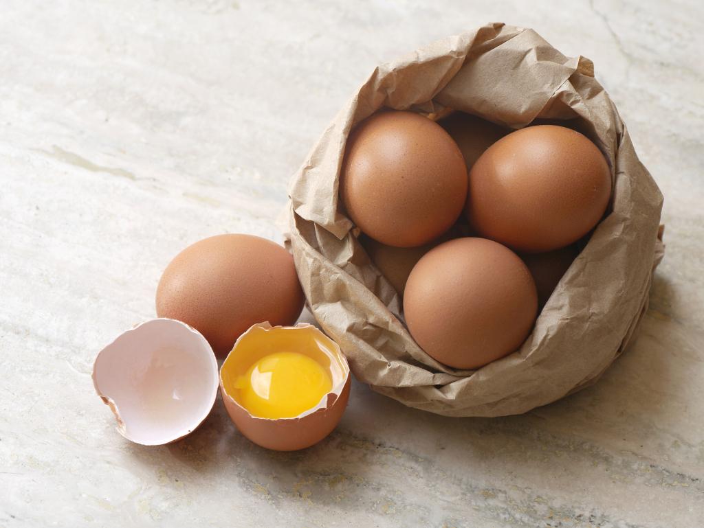 وصفة البيض لشد وتفتيح البشرة