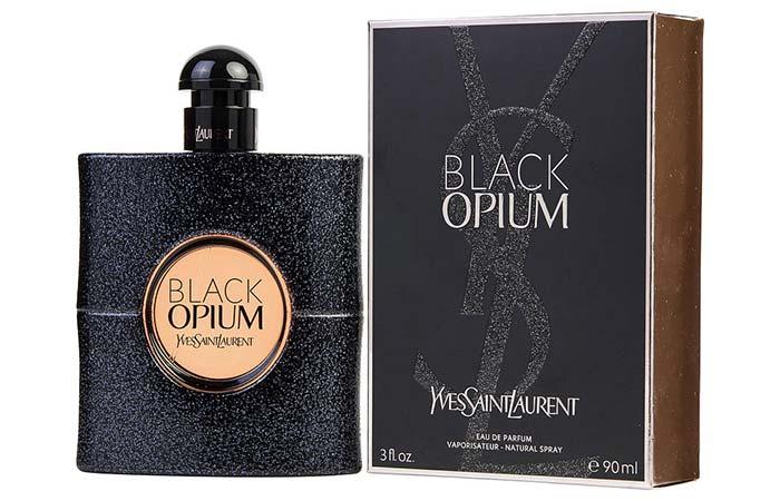 YSL Black Opium Eau De Parfum
