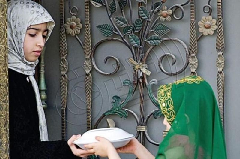 عادات وتقاليد الحجاز رمضان