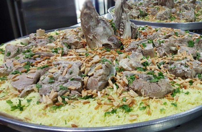 أكلات أردنية عمرها مائة عام وعام | مجلة سيدتي