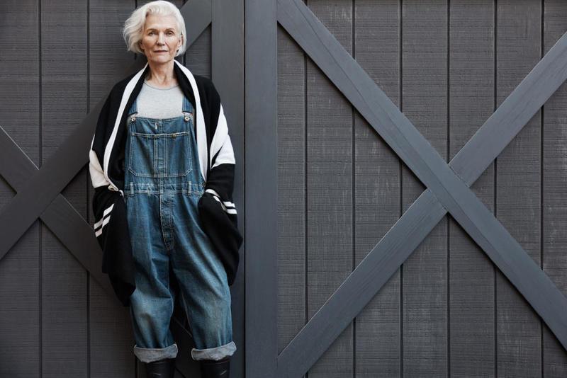 5b3c55e74c99f ماي موسك ( 69 عامًا)، والدة المدير التنفيذي لشركة تيسلا لصناعة السيارات،  إليون موسك، بدأت حياتها كعارضة أزياء وهي في سن 69، بعدما أصبحت الجدة لعشرة  أحفاد، ...