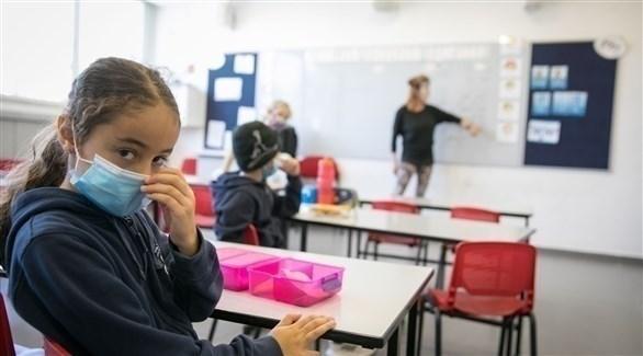 إعادة فتح المدارس في أبوظبي