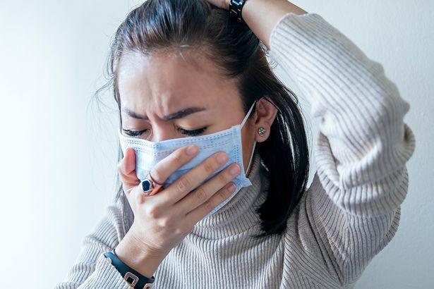 الإسهال والتهاب الحلق من علامات الإصابة بالإنفلونزا
