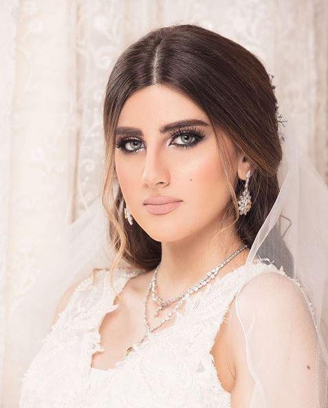 مكياج شوق القحطاني
