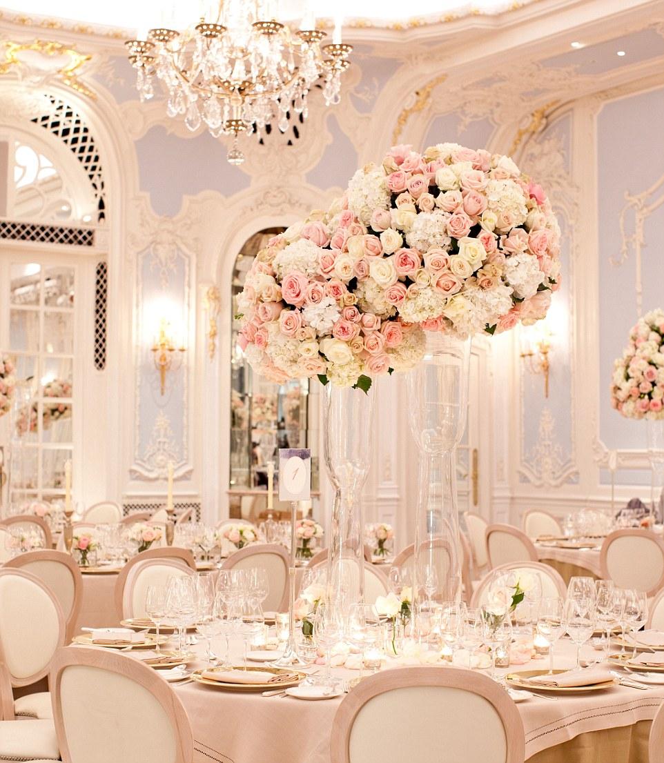 ورود الزفاف