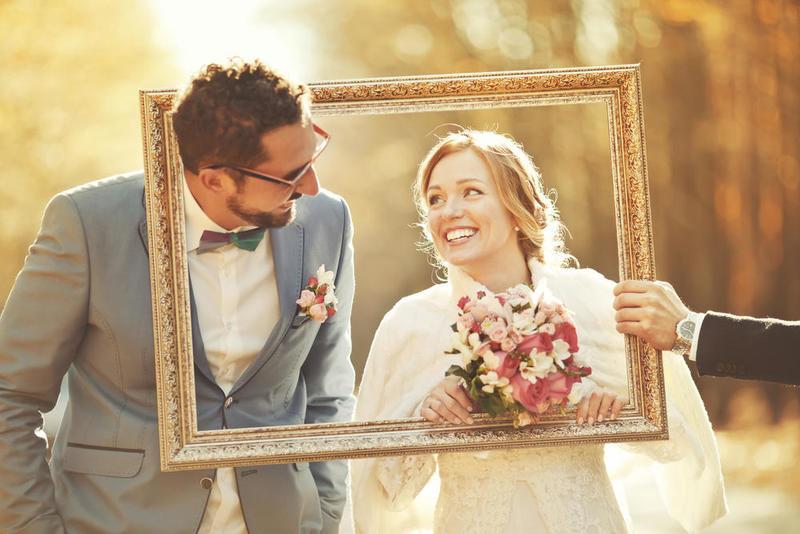 تاريخ الزفاف
