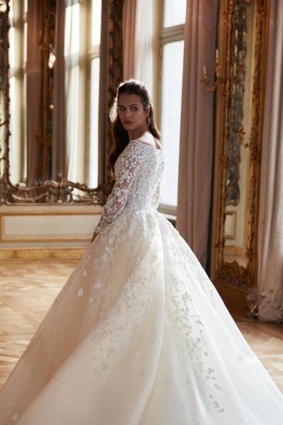 فساتين عروس 2019