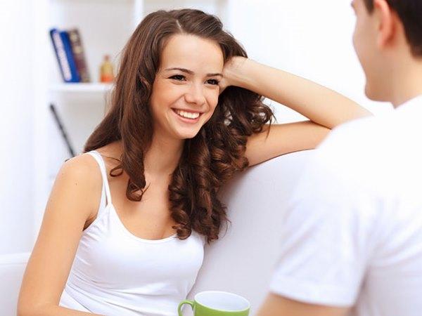 الحب والرومانسية بين الزوجين