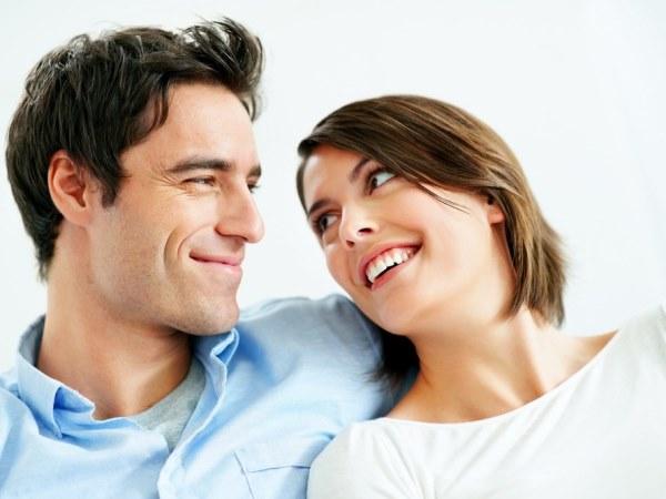 الرومانسية بين الزوجين