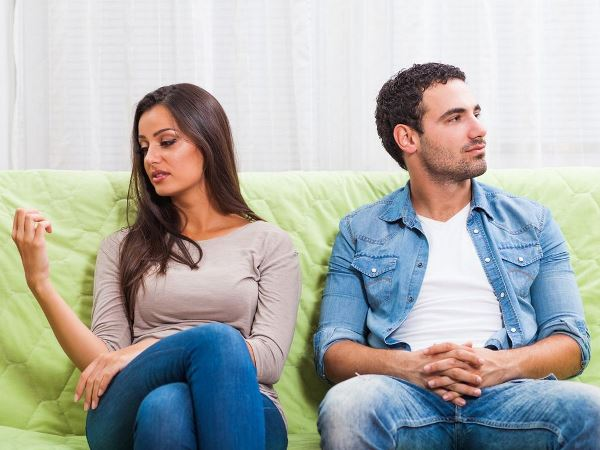 الخيانة الزوجية