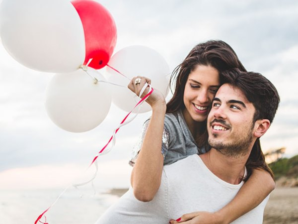 الرومانسية الزوجية