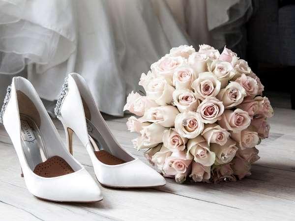 بوكيه العروس