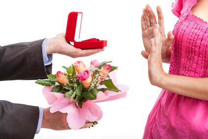 تأجيل أو إلغاء الزفاف