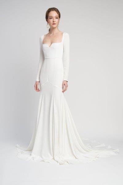 فستان زفاف Alexandra Grecco