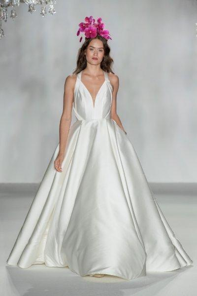فساتين زفاف آن بيرغ Anne Barge
