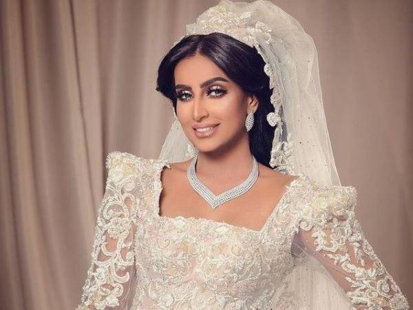 زفاف العنود الحربي