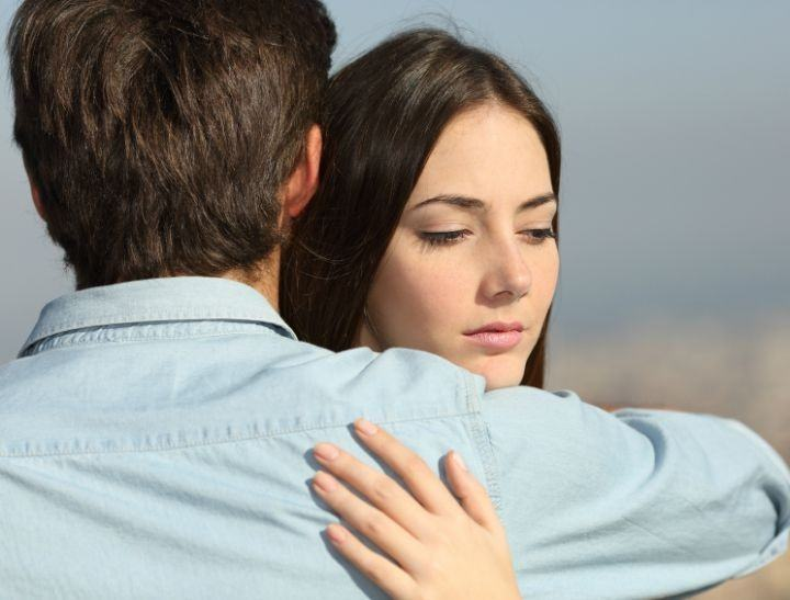 تراجع الحب في العلاقة الزوجية