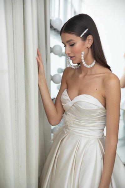أقراط العروس