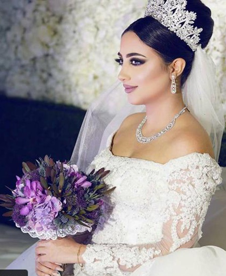 تاج العروس