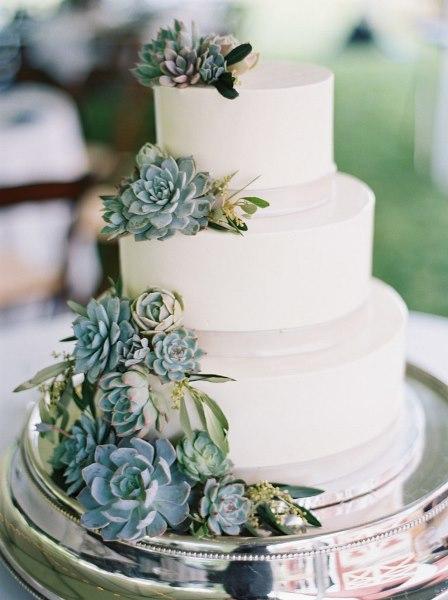 كيكة زفاف
