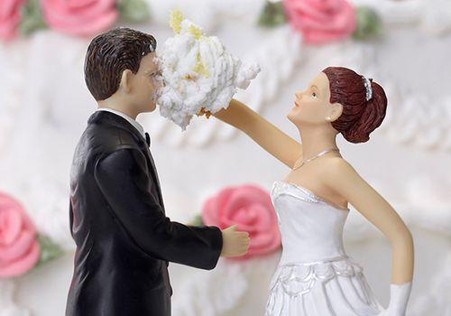 إلغاء الزفاف